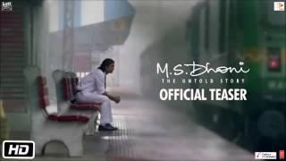 BESABRIYAAN FULL SONG - Armaan Malik - M S Dhoni Songs