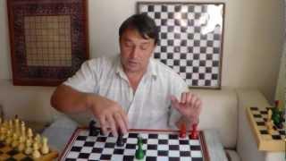 Урок № 16. Космические шахматы.