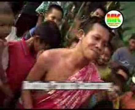 Lagu bugis - Indo tang na Uwa tang