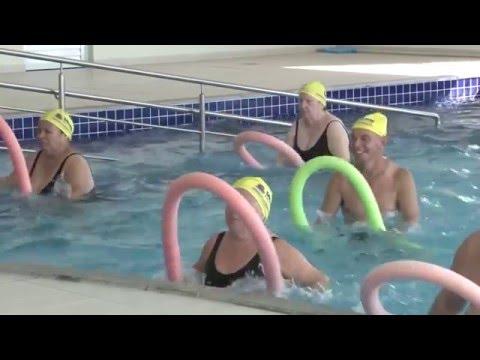 Видео Os benefícios da atividade física para idosos