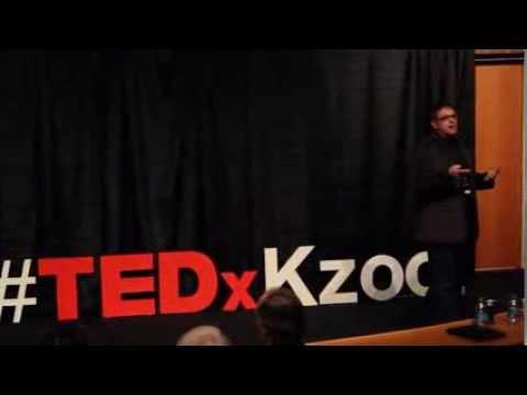 Incorporating social media in the classroom: William J Ward at TEDxKalamazoo