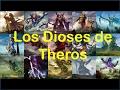 Magic the Gathering: Los Dioses de Theros