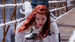 Black Widow Trailer: Reactions, Secrets & Hidden Details