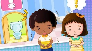 Fun Care | Baby Learn Gender Difference | Children Fun Learning games