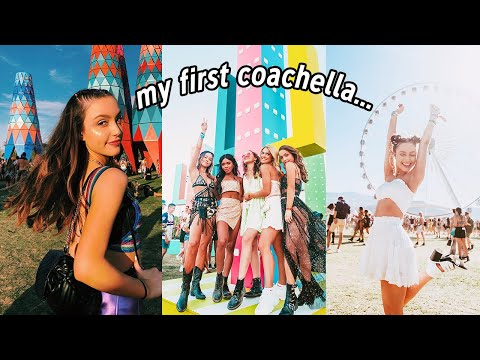 Going To Coachella For The First Time...