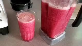 Watermelon Rind Refresher (Lig…