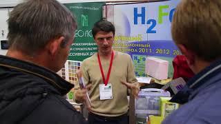 Проектируем и строим энергосберегающие и пассивные дома в Харькове