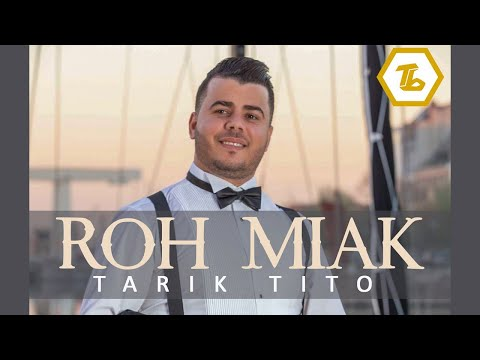 Tarik Tito - Roh miak - Best of Rif Music