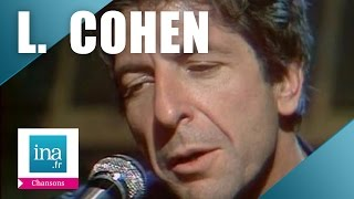 "Leonard Cohen ""The guests"" (live officiel) 