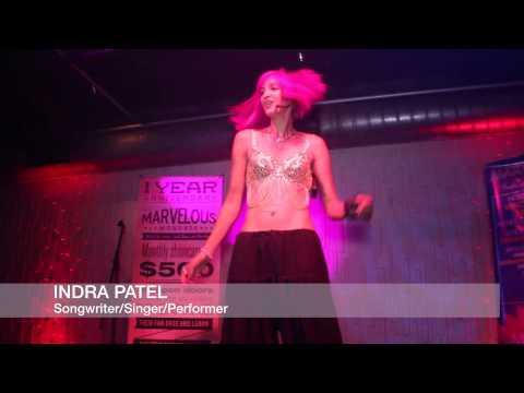 Indra Patel