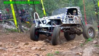 2013 Southern Rock Racing Finals  Superlift Offroad Park