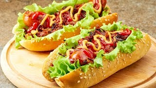 Hot Dogs: 3 Restaurants Adding Their Own Spin to America's Favorite Food