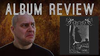 French black metal: Dëgénéréscence - Hélas ! Je n'étais pas fait pour cette haine [ALBUM REVIEW]