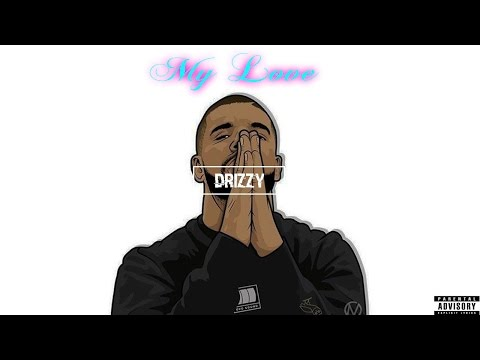 Drake -  Love  ft. Russ (Official Audio) New 2017