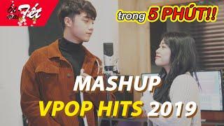 MASHUP VPOP HITS 2019 - Hannah Hoang x KrisD x Hai Dang Doo