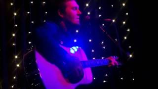 "Brian Fallon - ""Open All Night"" - @ Crossroads - 12/21/16"
