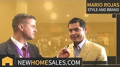 Mario Rojas Custom Clothiers - Dress for Success - Style and Brand Consulting - New Home Sales