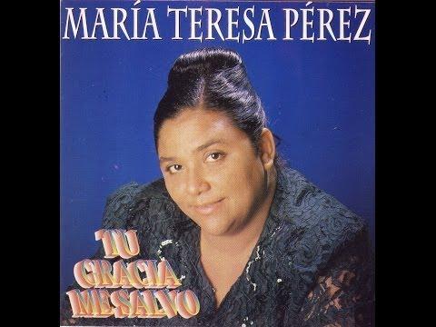 MI CRUZ NO PESA TANTO - María Teresa Pérez