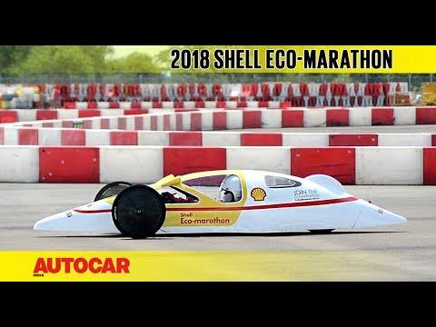 Shell Eco-Marathon | Feature | Autocar India