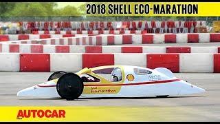 Shell Eco-Marathon   Feature   Autocar India