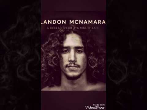 Landon Mcnamara - Deep Water 2016