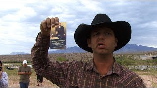 Bundy Ranch: Full Update from Ryan Bundy - 4/25/14 [UNCUT]