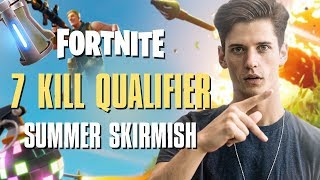 This game of Fortnite helped Nate Hill win $120,000