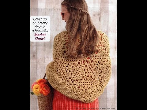 Free English crochet patterns| for |crochet patterns for shawls ...
