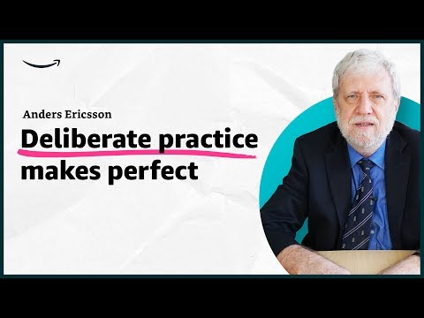Anders Ericsson - Deliberate practice makes perfect - Insights for Entrepreneurs - Amazon
