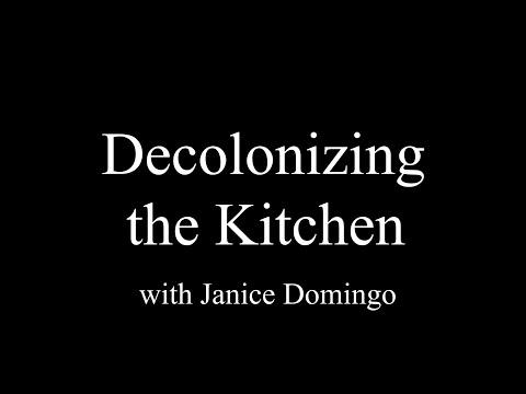 DECOLONIZING THE KITCHEN: Ep.1 – Ethiopian/Eritrean Cuisine