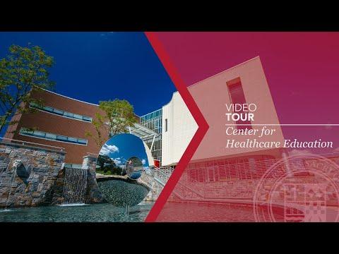 center-for-healthcare-education-virtual-tour