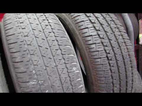 ARE USED TIRES WORTH BUYING? (DO YOU REALLY SAVE MONEY?)