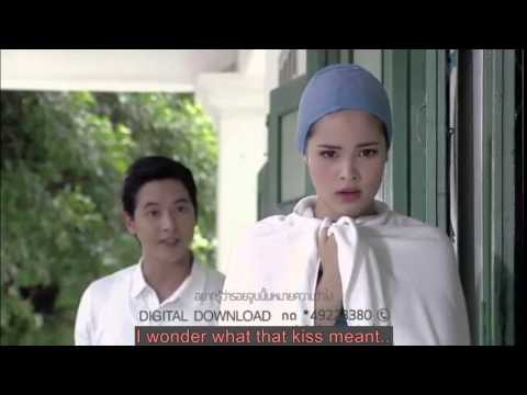 [Best Eng Sub] Joob (Kiss) -- OST  Neung Nai Suang (One in my heart)