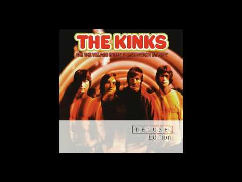Клип The Kinks - Easy Come, There You Went