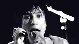 1995.9.5 下北沢CLIB Que ミサイルマン ↑THE HIGH-LOWS↓ (ザ・ハイロウ...
