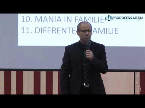 Luigi Mitoi - 1 - SCOPURILE FAMILIEI - Conferinţa pentru familii ediţia a IX-a -Prodocens Media