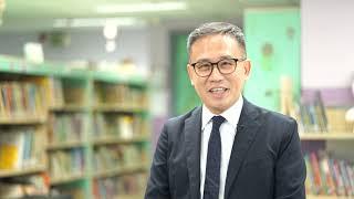 Publication Date: 2021-09-16 | Video Title: 學校專訪:聖公會天水圍靈愛小學