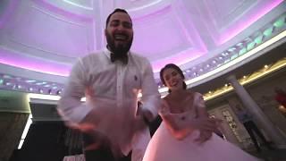 Танец невесты с отцом! Танец - сюрприз на свадьбе.