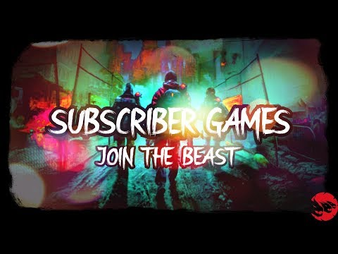 SUB GAMES \/ Live @BIG_BEAST_YT  [18+] Only For Mature