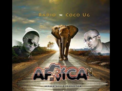 African Moze Radio & Coco Ug New Ugandan Music 2017 Sandrigo Promotar