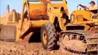Vintage Earthmoving