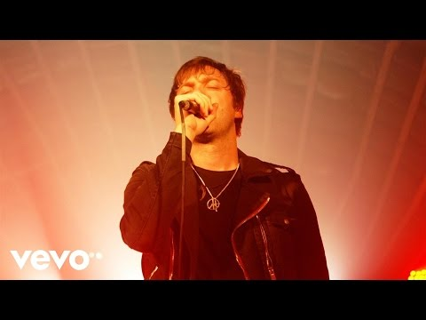 Kasabian - Days Are Forgotten VEVO Presents: Kasabian -  From Leicester