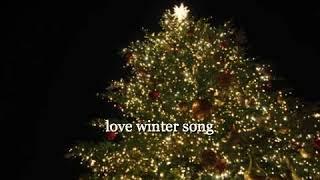 13.08.15 후쿠하라 미호 - Love ~Winter Song~ ...