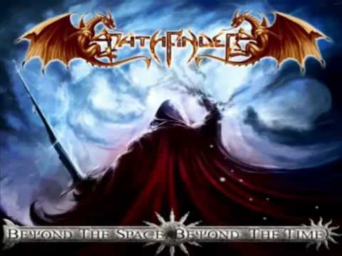 Pathfinder - Beyond The Space Beyond The Time (with lyrics)