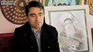 Doktorun Rüyası / Şeyh Nâzım Kıbrısî Hazretleri'nin (k.s) Daveti