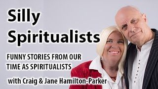 Psychic People - the funny side of Spiritualism