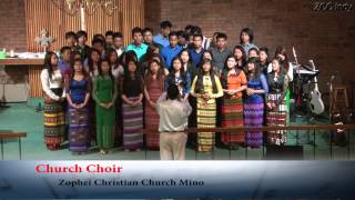 zophei christian church choir at ccbc kentucky