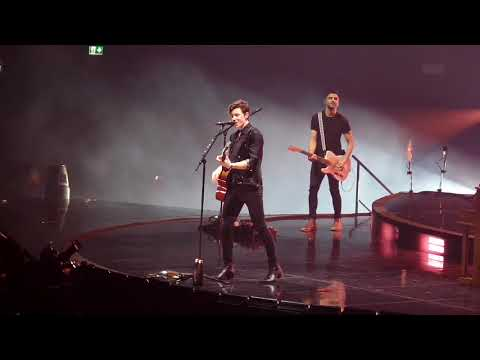 Shawn Mendes - Opening Show / Lost In Japan (Live @ Ziggo Dome, Amsterdam 7 March 2019)