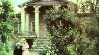 Сказки картинной галереи - Василий Поленов (55 серия) (Уроки тетушки Совы)