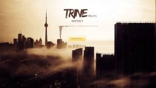 Trine - Instinct {Hard Inspirational Rap Hip Hop Beat Instrumental}